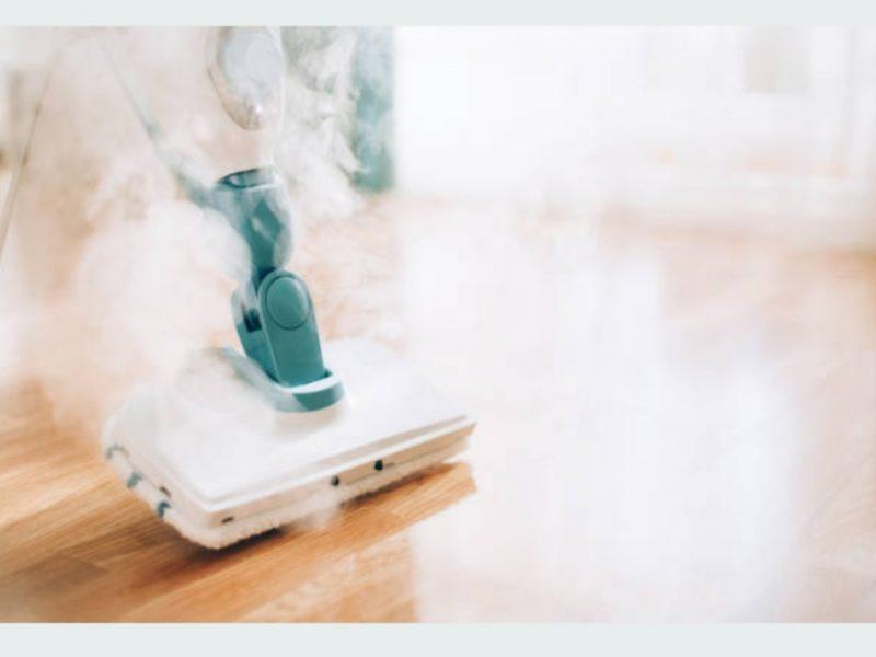 steam cleanning